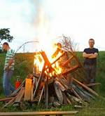 19.04.2019 Osterfeuer